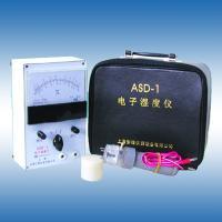 上海安德ASD-1电子湿度仪(配长针)