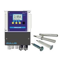 COSMOS-25濁度和懸浮固體濃度分析儀