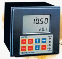 pH500在线控制器系列