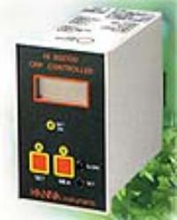 HI932700迷你型面盘镶嵌式ORP控制器