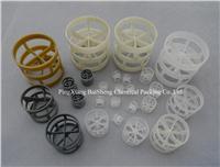 塑料鲍尔环填料批发 25-76MM