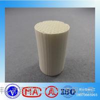 萍鄉百盛比表麵積大蜂窩陶瓷蓄熱體 堇青石