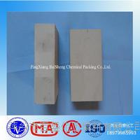 萍鄉百盛有色金屬冶煉耐酸耐溫管 耐酸瓷管