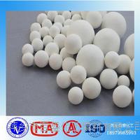 热销产品  高铝瓷球