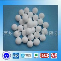 惰性氧化铝瓷球 3-75MM
