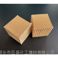 VOCs廢氣凈化催化劑 100*100*50mm, 100*100*40mm