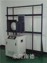 光伏组件室内暴晒试验系统 ND-PV-BS