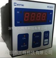 簡單經濟型PH控制器PC-3221 PC-3221.