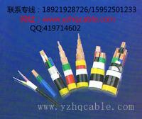 TUV光伏电缆耐油耐寒抗紫外线PV1-F厂家