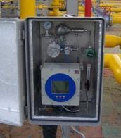 液化天然氣微水分析系統 SXM-T-C型