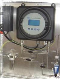 工业液相微量水分析系统 SXM-G型