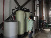 软水器装置