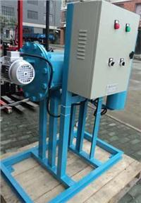 循环系统旁流水处理器