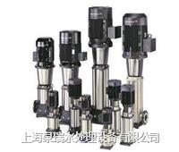 格兰富CR泵
