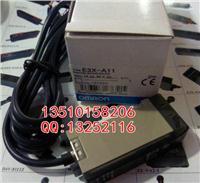 日本欧姆龙E3X-CN22光纤放大器配件 E3X-CN22
