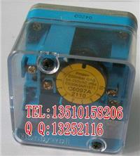 美国霍尼韦尔C6097A1053压力开关 C6097A1053