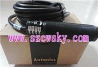 韩国奥托尼克斯BRP400-DDT光电传感器 BRP400-DDT