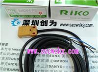 台湾力科SND04-N2接近传感器 SND04-N2