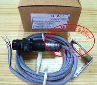 供应HWL光电传感器CP18D3D CP18D3D
