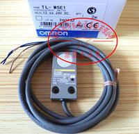 日本欧姆龙OMRON接近传感器TL-W5E1 TL-W5E1