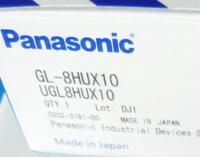 日本松下Panasonic接近传感器GL-8HU GL-8HU