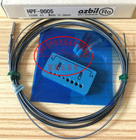 日本山武azbil光纤传感器HPF-D005 HPF-D005