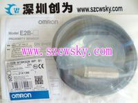 日本欧姆龙接近传感器E2B-M30KN20-WZ-C1 E2B-M30KN20-WZ-C1