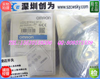 日本欧姆龙OMRON接近传感器E2G-M12KN05-WP-B1 E2G-M12KN05-WP-B1