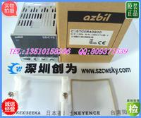 日本山武SDC15温控器C15TCCRA0200 C15TCCRA0200