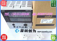 日本山武azbil温控器C36TC0UA1200 C36TC0UA1200