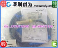 日本欧姆龙OMRON接近传感器E2G-M18KS05-WS-C1 E2G-M18KS05-WS-C1