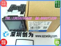 日本欧姆龙OMRON温控器E5CC-RX2ASM-880 E5CC-RX2ASM-880