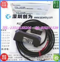 日本基恩士KEYENCE光纤放大器FS-V21R FS-V21R