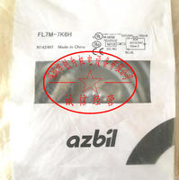 日本山武azbil接近传感器FL7M-7K6H  FL7M-7K6H