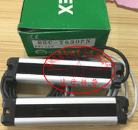 日本竹中SSC-TR830PN区域光幕SSC-TL830 SSC-T830PN