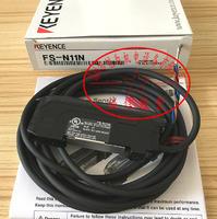 日本基恩士KEYENCE光纤放大器FS-N11N