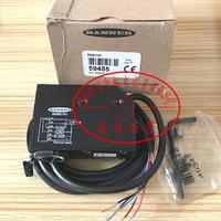 美国邦纳BANNER色标传感器R55ECW1 R55ECW1