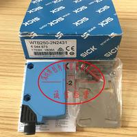 德国光西克SICK光电传感器WTB250-2N2431 WTB250-2N2431