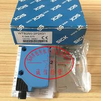德国西克SICK光电传感器WTB250-2P2431 WTB250-2P2431