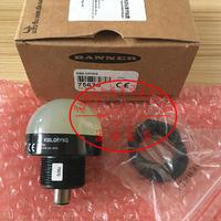 美国邦纳BANNER光电传感器K50LGRYNQ