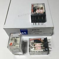 日本欧姆龙OMRON中间继电器MY2N-GS 220V MY2N-GS 220V