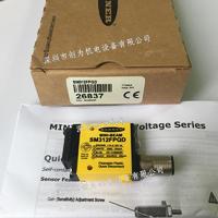 美国邦纳BANNER光电传感器SM312FPQD SM312FPQD