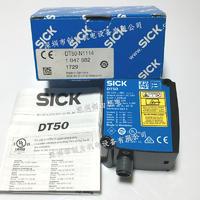 德国西克SICK位移传感器DT50-N1114 DT50-N1114
