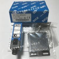 德国西克SICK光电传感器WL250-2P2431 WL250-2P2431