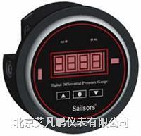 加拿大塞尔瑟斯 A3S Sailsors 数字差压表 带LED报警