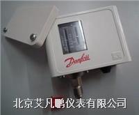 丹佛斯danfoss高低压开关 压力控制器 压力开关KP15原装进口 KP15 KP15