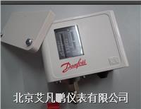 正品Danfoss丹佛斯温度控制器/开关KP68 060L11116 -5-35°C