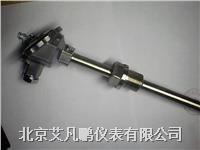 温度传感器PT100管道热电阻4分牙PT100i温度变送器厂家直销