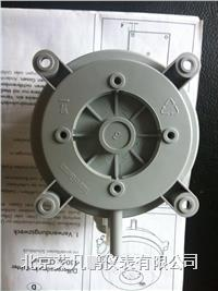 正品霍尼韦尔压差开关 DPS200/DPS400/DPS1000