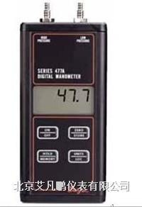 美国德威尔dwyer原装进口 手持差压计 477A-4压力表特惠促销